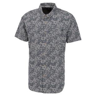 Preset - Men's Short-Sleeved Shirt