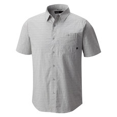 Franz - Men's Short-Sleeved Shirt