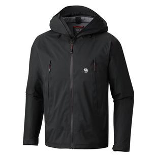 Quasar Lite II - Men's Hooded Jacket