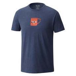 Whiskey Mug - T-shirt pour homme