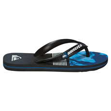 Molokai Lava Division Jr - Junior Sandals