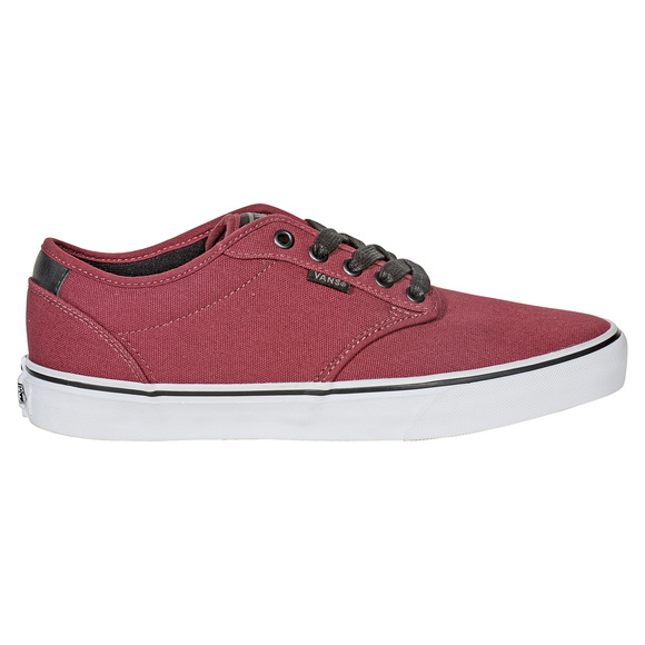 8ae2b2387c VANS Atwood Deluxe - Men s Skate Shoes
