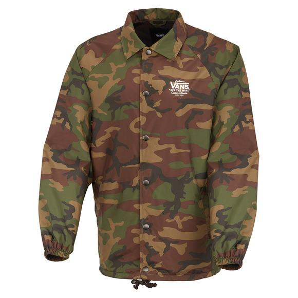 9a484f6e6f VANS Torrey - Men's Jacket