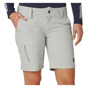 QD Cargo - Short pour femme