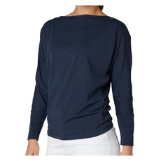 Thalia - Women's Long-Sleeved Shirt