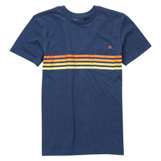 Team Stripe - Boys' T-Shirt