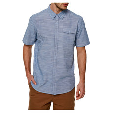 Currents - Men's Short-Sleeved Shirts