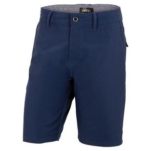 Stockton - Men's Hybrid Shorts