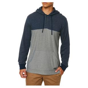 Liev - Men's Hooded Pullover