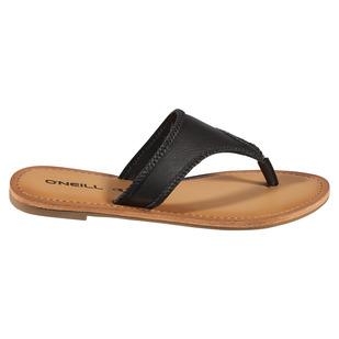 Dahlia - Sandales pour femme