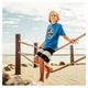 Era (19 po) - Short de plage pour garçon  - 2