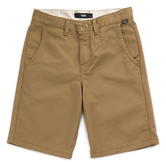 Authentic Stretch - Boys' Walkshorts