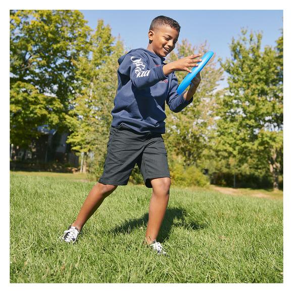 VANS Authentic Stretch Jr - Short pour garçon