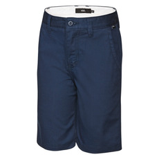 Authentic Stretch Jr - Boys' Shorts