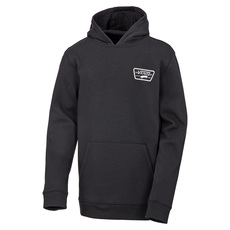 Full Patched - Boys' Fleece Hoodie