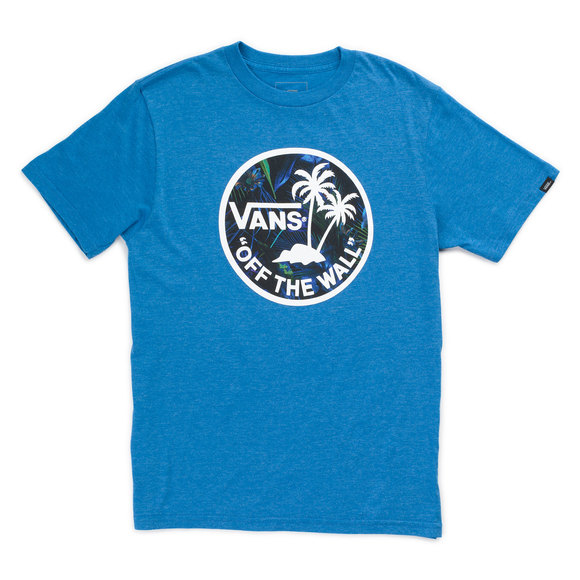 Dual Palm Logo Fill - T-shirt pour garçon