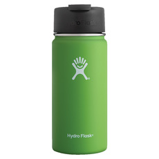 Coffee Collection W16FP - Wide Mouth Insulated Bottle (473 ml)
