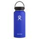 Hydration W32TS - Wide Mouth 18/8 Pro-Grade Stainless Steel Bottle (946 ml) - 0