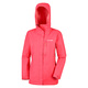 Pouring Adventure II - Women's Laminated Hooded Jacket  - 2
