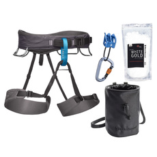 Momentum - Men's Climbing Package