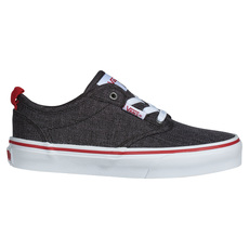 Atwood Slip-On Jr - Junior Skateboard Shoes