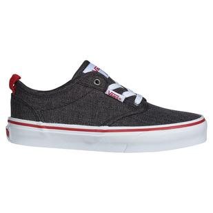 Atwood Slip-On Jr - Chaussures de planche pour junior