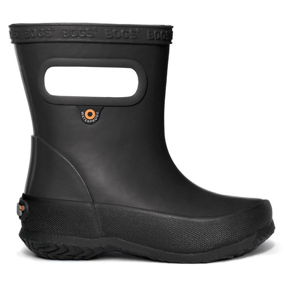 Skipper Solid Jr - Junior Rain Boots