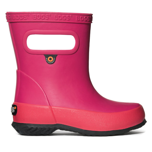 Skipper Solid Jr - Junior Rain Boots