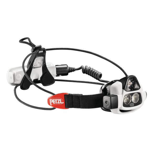NAO - Rechargeable headlamp