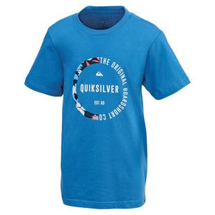 Revenge - Boys' T-Shirt