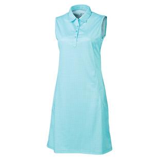 Camille - Robe de golf sans manches pour femme