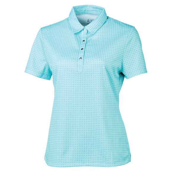 Janine - Polo de golf pour femme