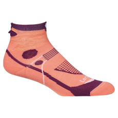 T3 Ultra Trail Padded - Women's Half-Cushioned Ankle Socks