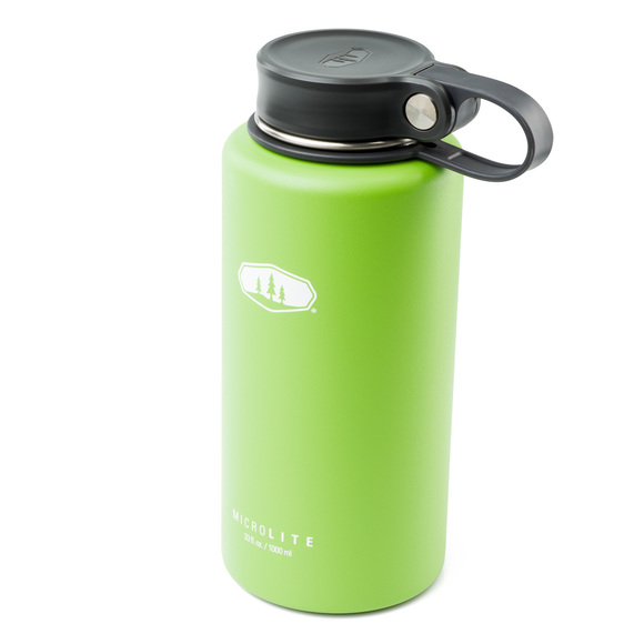 Microlite 1000 Twist - Vacuum Insulated Bottle