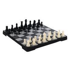 Backpack Magnetic Chess