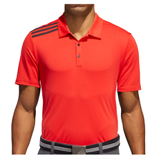 3-Stripe - Men's Golf Polo