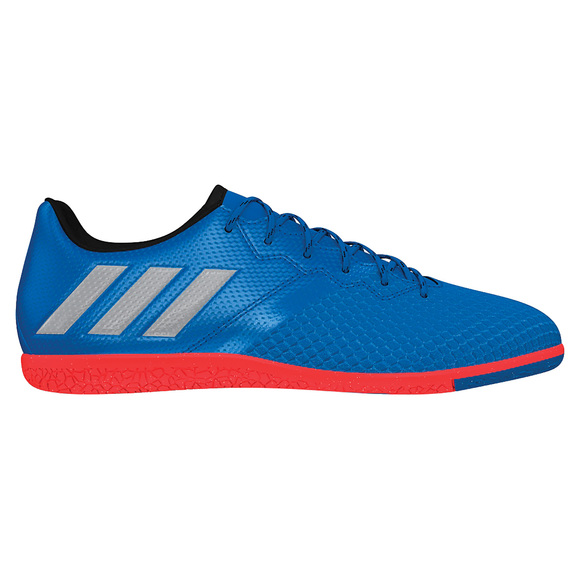 Messi 16.3 IN - Men's Soccer Shoes