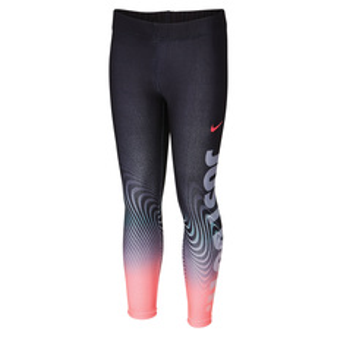 Sport Essentials Verbiage - Girls' Leggings