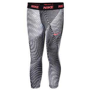 Sport Essentials - Girls' Leggings