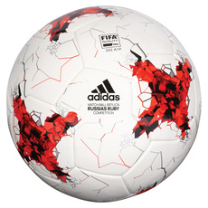 Confed Competition - Soccer Ball