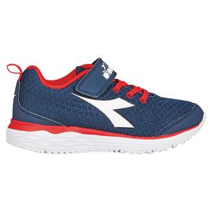 Flamingo Jr - Chaussures athlétiques pour garçon