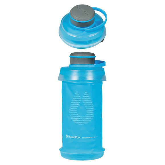 Stash - Wide Mouth Collapsible Bottle (750 ml)