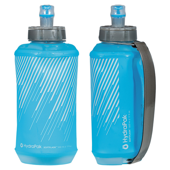 Softflask -  Bouteille compressible (500 ml)