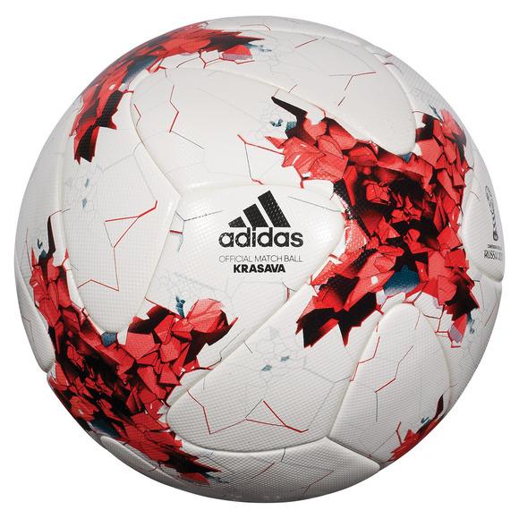 Confederation Cup - Ballon de soccer