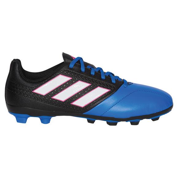 Ace 17.4 FxG Jr - Chaussures de soccer extérieur pour junior