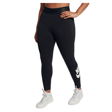 Leg-A-See (Plus Size) - Women's Training Tights