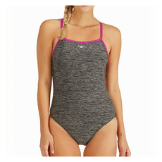 Endurance+ Closed Flyback - Women's Aquafitness One-Piece Swimsuit