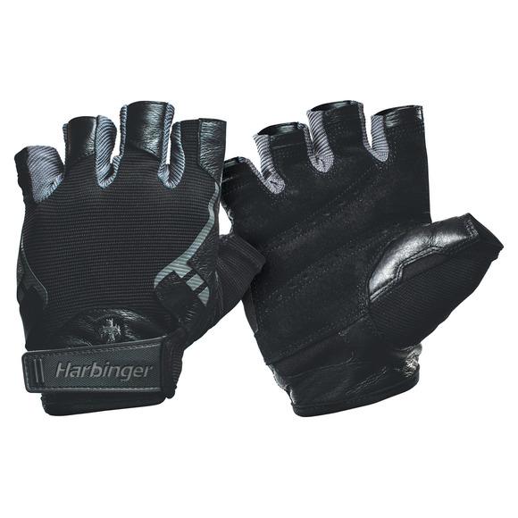 Pro - Leather Training Gloves