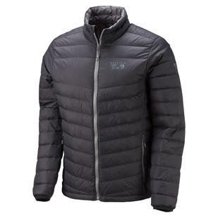 Micro Ratio - Manteau en duvet pour homme