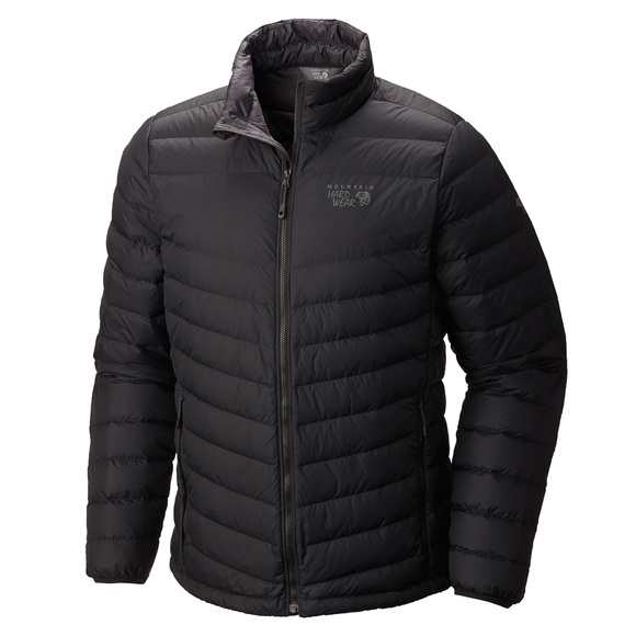 Micro Ratio - Men's Down Jacket
